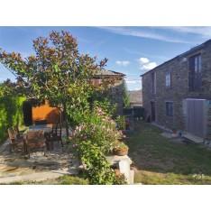Casa en Venta a 9 Km. de Camino de Santid¡go